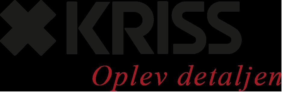 Kriss A.S. - Oplev detaljen