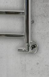Corner ventiler Image